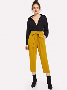 Ankle Strap Pointed Toe Stiletto Heels Women Shoes