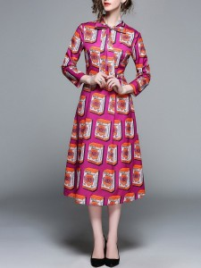 Lace-up Front Sneakers Sneakers Shoes