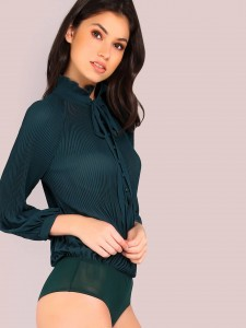 Lace-up Front Wide Fit Sneakers Women Shoes