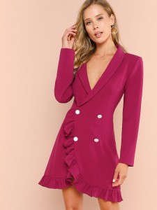 Round Toe Low Top PU Sneakers Women Shoes