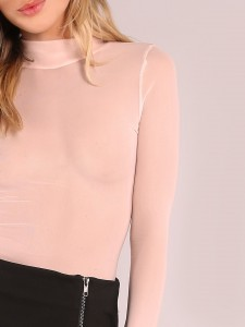 Men Crew Neck Leopard Print Pullover Men Clothing