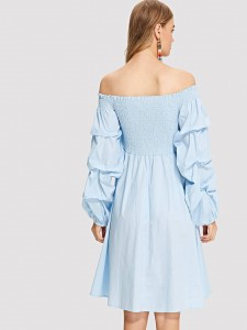 Transparent Strap Chunky Heels Women Shoes
