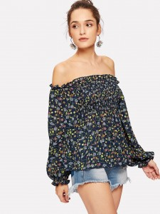 Men Letter Graphic High Top Chunky Sneakers Men Shoes