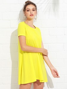 Plus Figure Graphic Tee Contrast Sequin Tulle Skirt Set Plus Size