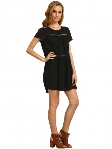 Men PU Panel Lace-up Front Chunky Sneakers Men Shoes