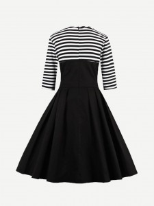 Metallic Rhinestone Decor Lace-up Front Sneakers Women Shoes