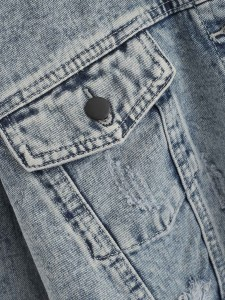 Embroidered Detail Suede Flat Mules Women Shoes