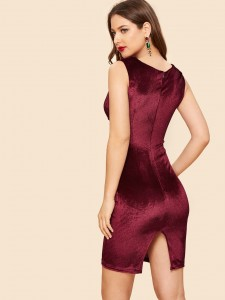 Plus Cable Knit Oversized Sweater and Pocket Front Skirt Set Plus Size Sweaters & Cardigans