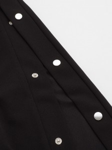 French temperament simple personality necklace Jewelry