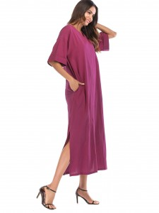 Black purse with ribbon Women Bags
