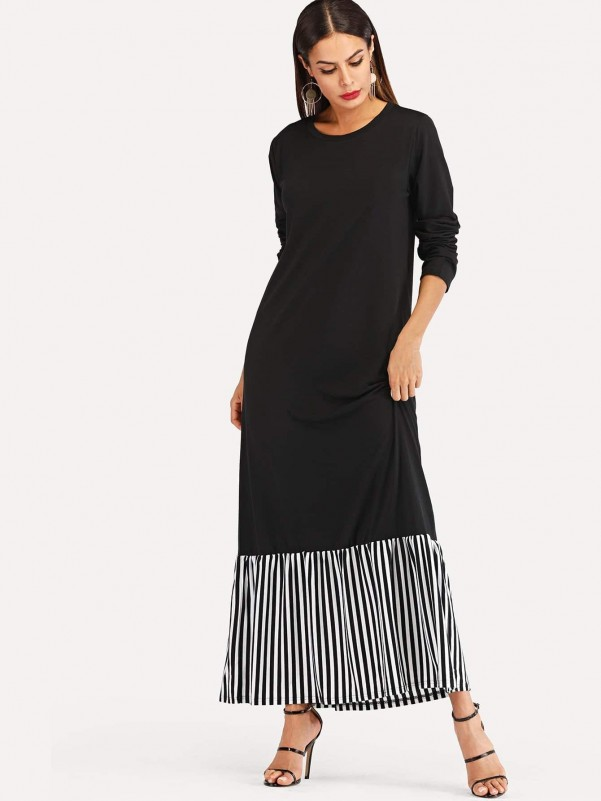 Tie Leg Espadrille Wedges Women Shoes