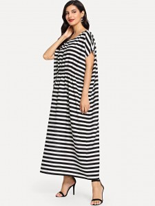 Leopard Print Tie Leg Espadrille Wedges Women Shoes
