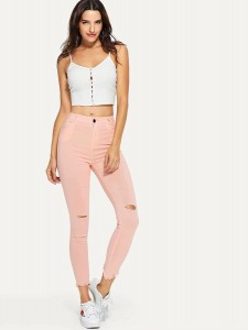 Floral Random Chenille Mop Slippers Home Essentials
