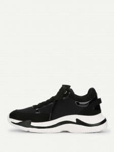 1pc Floral Print Cover Schedule Notebook Stationery