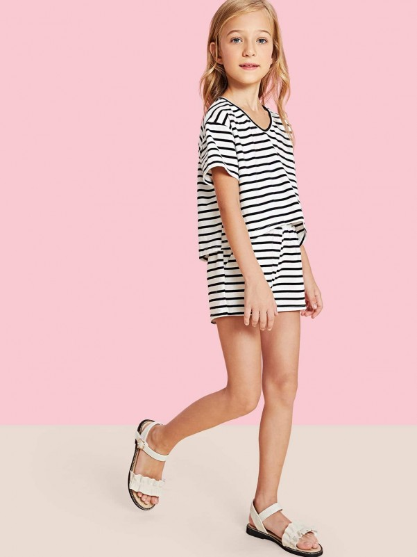Letter Print Eye Cover Home Essentials