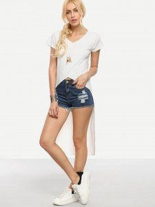 Solid Mesh Pencil Case 1pc Stationery