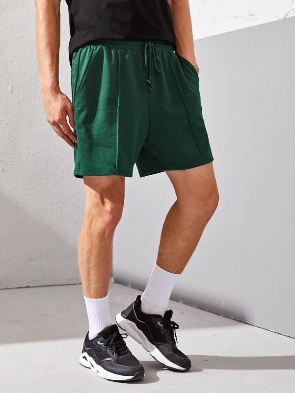 Star Charm Beaded & Chain Anklet