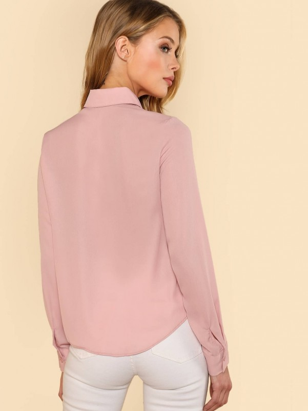 image & Disc Charm Layered Necklace 1pc
