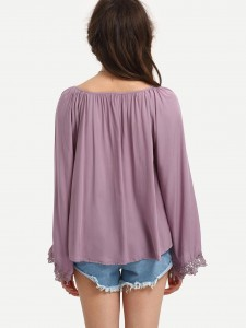 jem & Disc Charm Layered Necklace 1pc